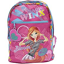 21a3ba051b Amazon.it: zaini scuola winx