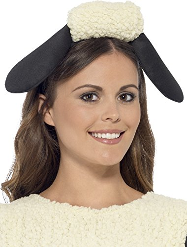 Smiffy's 42857 - Shaun das Schaf (Das Kostüm Amazon Schaf Shaun)