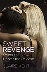 Sweet Revenge (2-Book Bundle: Sweet the Sin and Darker the Release)