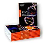 #6: USMLE Step 1 Lecture Notes 2017: 7-Book Set (Kaplan Test Prep)