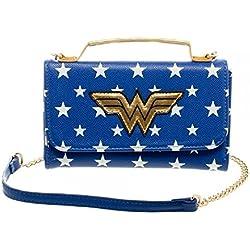 Wonder Woman bolso de noche