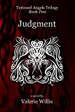 Book cover image for Judgment (Tattooed Angels Trilogy Book 2)