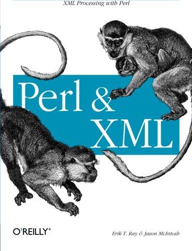 Perl & XML (Classique Us)