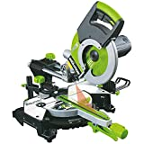 Evolution Fury 3XL 255mm Sliding Mitre Saw
