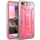 SUPCASE Unicorn Beetle Pro Coque iPhone 7 Plus Coque de Protection Intégrale à...