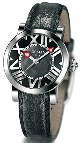 LOCMAN MODEL LADY WATCH MOP TOSCANO
