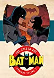 Batman 5: The Golden Age Omnibus
