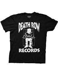 Men's - Death Row Records- Logo - T-Shirt