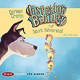 Inspektor Barney - Tatort Hühnerstall: Ein Hunde-Krimi