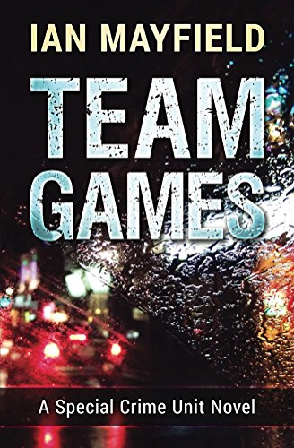 Team Games (Special Crime Unit Book 2) for sale  Delivered anywhere in UK