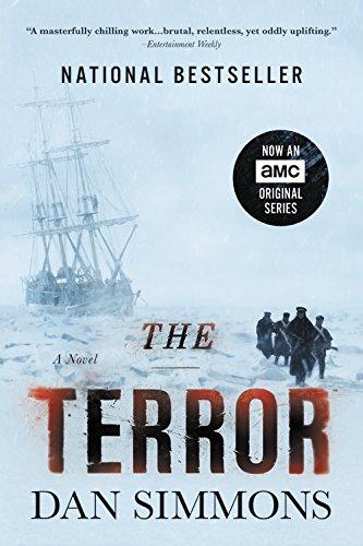 The Terror por Dan Simmons