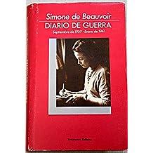 Diario de guerra (Biografías)