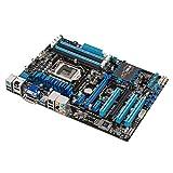 Asus P8H77-V Mainboard Sockel 1155 (Intel H77, 4x DDR3 Speicher, PCI-e, ATX, 4x USB 2.0)