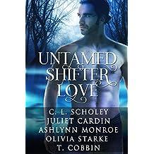 Untamed Shifter Love (English Edition)