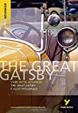 The Great Gatsby. Interpretationshilfe (York Notes)