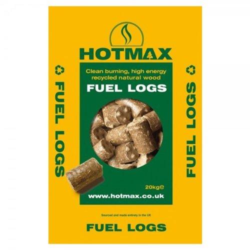 hotmax-fuel-logs-20-kg
