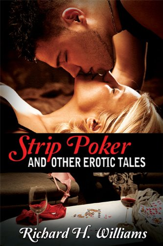 Have A Great Strip Poker Story ?
