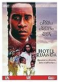 Hotel Rwanda [DVD] [Region 2] (IMPORT) (No hay versión española)