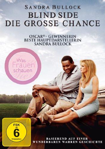Warner Home Video - DVD Blind Side - Die große Chance