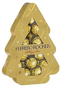 Ferrero Rocher Tanne, 2er Pack (2 x 150 g)