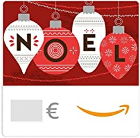 Buono Regalo Amazon.it - Digitale - Decorazioni natalizie