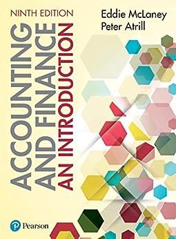 Ebooks Accounting and Finance: An Introduction 9th edition Descargar Epub