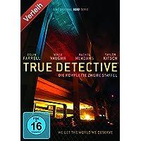True Detective - 2. Staffel