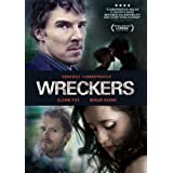 Wreckers by Claire Foy, Shaun Evans Benedict Cumberbatch