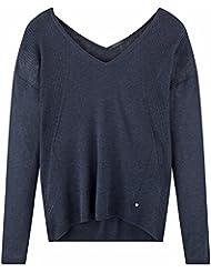 Promod Pullover mit V-Ausschnitt