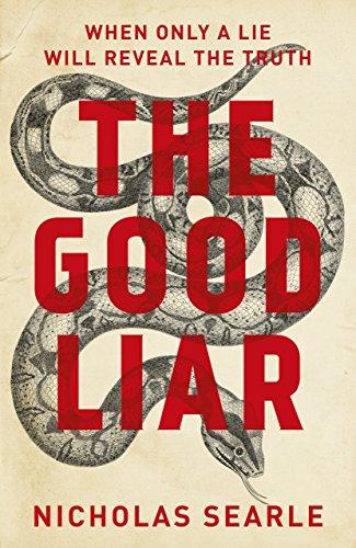 The Good Liar por Nicholas Searle