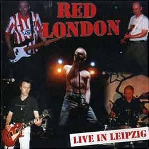 live in leipzig red london musik. Black Bedroom Furniture Sets. Home Design Ideas