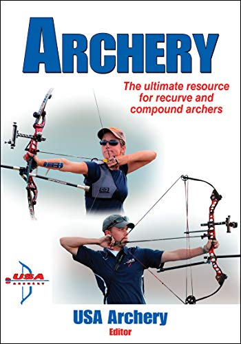 archery 4th edition steps to success steps to success sports