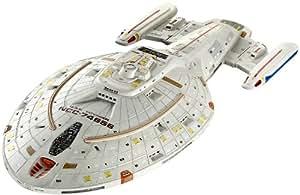 """Revell Revell04801 51.4 cm """"U.S.S. Voyager Star Trek"""" Model Kit"""