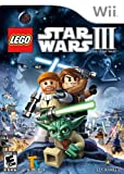 Lego Star Wars III: The Clone Wars [Spanisch Import]