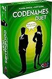 Codenames: Duet - Die zwei Spieler Wort Deduktion Spiel (Englisch)
