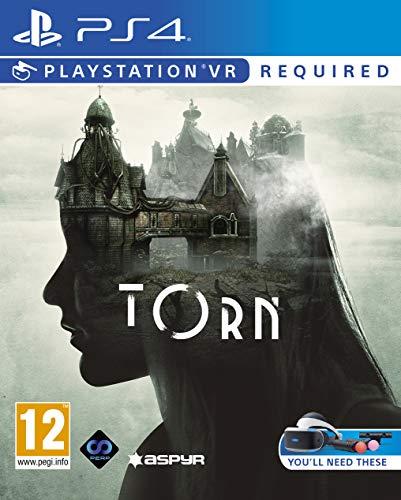 Torn (PSVR) - PlayStation 4 [Edizione: Regno Unito]
