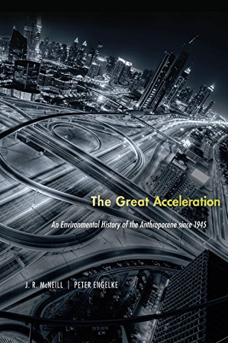 The Great Acceleration (English Edition) por J. R. McNeill
