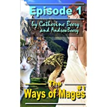 The Ways of Mages (English Edition)