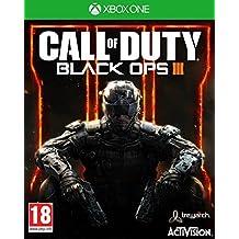 Call Of Duty Black Ops III - Standard Edition [Importación Italiana]