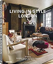 Living in Style London (Styleguides)