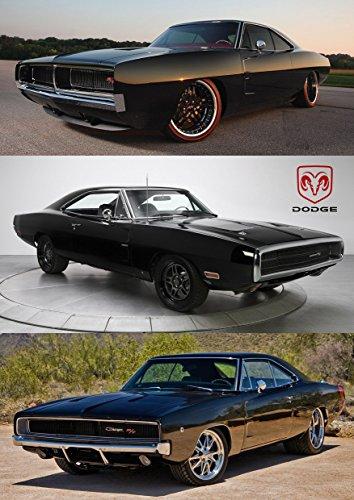 dodge-chargeur-1-dodge-muscle-car-logo-differentes-voitures-american-voiture-american-muscle-voiture