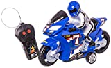 JUINSA Motorrad mit Radio Control, 23x 15cm (96359.0)