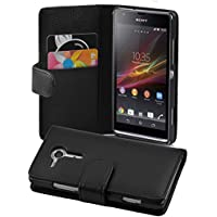 detailed look def78 191aa Amazon.co.uk: Sony Xperia SP - Cases & Covers / Accessories ...