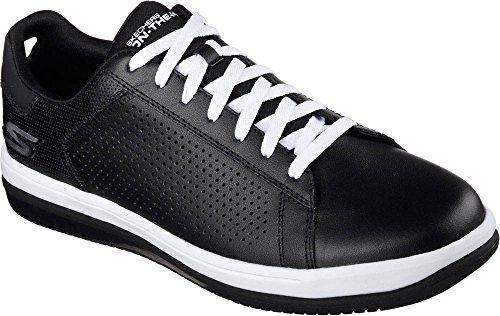 Skechers , Sneakers Basses homme Noir