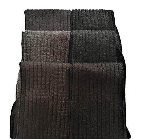 Zoom IMG-2 confezione da 6 paia calza