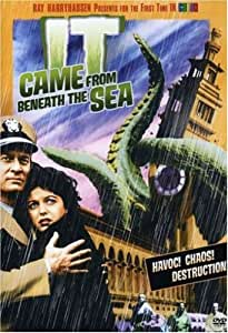 It Came From Beneath the Sea [Import USA Zone 1]