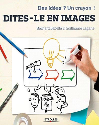 Dites-le en images: Des idées ? Un cray...
