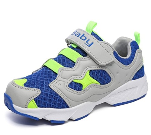 Boy's High Quality Breathable Sports Shoes huilan se