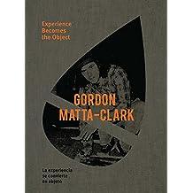 Gordon Matta-Clark: 1