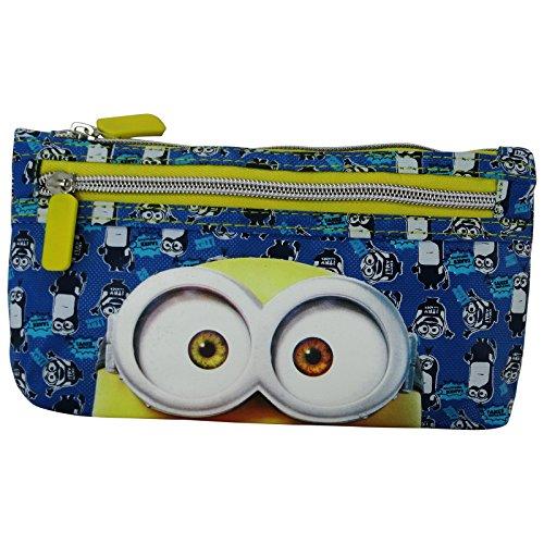 Minions google astuccio portapenne portapastelli scuola asilo